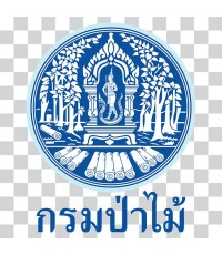 Logo กรมป่าไม้