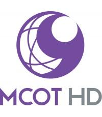 โลโก้ MCOT HD