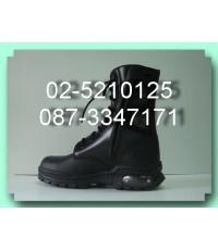วิธีติดเหล็กชิดเท้า-ร้านขายรองเท้างเท้าทหาร)คู่ละ20บาทเท่านั้น-ชุบขาว 40 สี่เหลี่ยม 40 เกือกม้า50-6