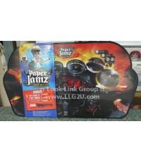 กลองไฟฟ้า Paper Jamz /Paper jamz drum set 1