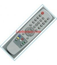 รีโมท รีซีฟเวอร์  INFOSAT  DSR 9500