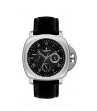 นาฬิกาหลุยส์มอเรส์ รุ่น  LMU 998 BK