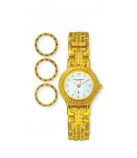 นาฬิกาหลุยส์มอเรส์ รุ่น LML 606 GD