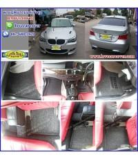 พรมปูพื้นรถยนต์ BMW 520D F10