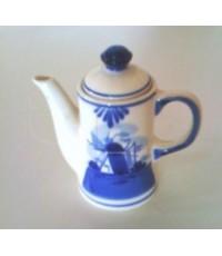 กาน้ำชาฝรั่ง เล็ก