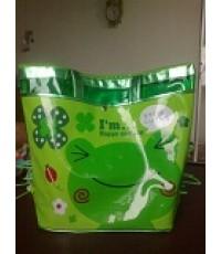 กระเป๋ากันน้ำรูปกบเคโระ