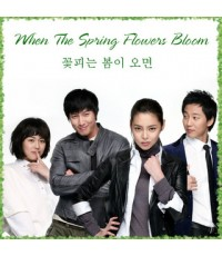 kr268  When Spring Comes ซับไทย DVD 8 แผ่นจบ