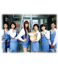 jp062  Shoumuni รวมพลังสาวซ่า ซับไทย DVD 6 แผ่นจบ