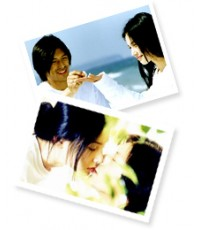 La Belle เธอ...เขา...และรักเรา  นำแสดงโดย  Oh Ji-Ho, Lee Ji-Hyeon