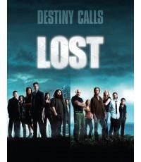 LOST season 5 / ปริศนาป่ามรณะ ปี 5 (5 DVD) ซับไทย