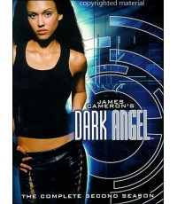 Dark Angle season 2 / สาวน้อยมหาประลัย ปี 2 (6 DVD) Master เลือกภาษาได้