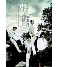 All About TVXQ Season 3 (6 DVD) **ซับไทย**