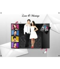 Love Marriage (4 V2D) ซับไทย