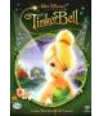 TinkerBell And The Lost Treasure : 1 DVD มาสเตอร์ 2 ภาษา