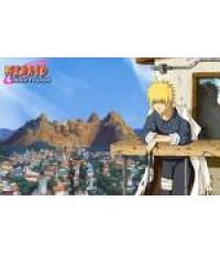 Naruto Shippuden : ตำนานวายุสลาตัน 8 DVD*จบ* มาสเตอร์ 2 ภาษา ( ตอนโตจบชุดที่ 1 )
