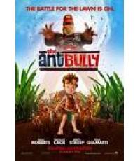 The Ant Bully 1 DVD มาสเตอร์ 2 ภาษา