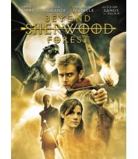 Beyond Sherwood Forest  / โรบินฮู้ด วีรบุรุษพลิกแผ่นดินเพลิง (1DVD) มาสเตอร์ เลือกภาษาได้