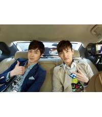 TVN Taxi EP187 [TVXQ]  (1DVD) ซับไทย