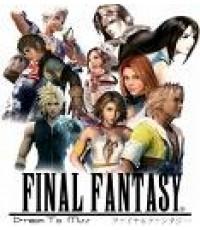 Final fantasy ไฟนอลแฟนตาซี 1 DVD