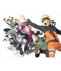 Naruto The Movie 6: Inheritors of the Will of Fire นารูโตะ ตำนานวายุสลาตัน เดอะมูฟวี่ ตอน ผู้สืบทอดเ