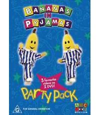 กล้วยหอมจอมซน ปี 1 (5 V2D)