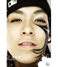 All About T.O.P Bigbang (1DVD)