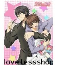 [Bl anime] Sekai ichi Hatsukoi พิมพ์หัวใจใส่รัก ภาคTV น่ารักๆจ๊ะ 12ตอนจบ ขายดี*