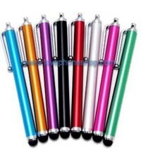 ปากกา Stylus สำหรับ จอสัมผัส CAPACITIVE SCREEN รองรับ IPHONE IPAD IPOD และ TABLET ทั่วไป (ส่งฟรี)