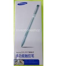 ปากกา S Pen สำหรับ Galaxy Note2 สีขาว [ส่งฟรี]