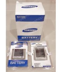แบตเตอรี่ แท้ Samsung Galaxy Ace Plus(S7500)/Cooper(S5830)/Gio(S5660)/S6102 1350 mAh (ส่งฟรี)