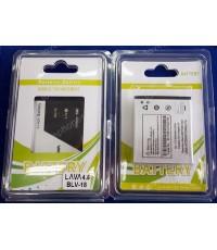 แบตเตอรรี่ AIS LAVA 4.5 Iris456  /BLV-18  ความจุ 2000 mAh (ส่งฟรี)