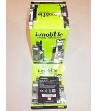 แบตเตอรี่ i-mobile IQ512 รหัส BL244 (ส่งฟรี)