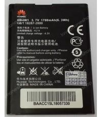 แบตเตอรี่ HUAWEI รหัส  HB4W1 /รุ่น G525,G510,Y210,T8951,U8951 (ส่งฟรี)