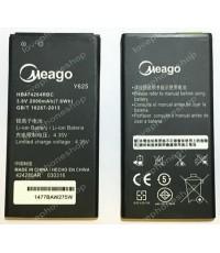 แบตเตอรี่ มอก. Meago สำหรับ HUAWEI รุ่น C8816 Y625 G620 รหัส HB474284RB  (ส่งฟรี)
