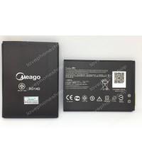 แบตเตอรี่ Meago สำหรับ Asus Zenfone Go (4.5) ZB452KG/X014D - B11P1428 (ส่งฟรี)