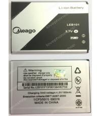 แบตเตอรี่ Meago สำหรับ Ais LAVA 4.5 iris 600 / LEB101  (ส่งฟรี)