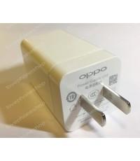 หัวชาร์จด่วน ของแท้!! OPPO VOOC Mini รุ่น AK775 Fast Charging 5V/4A (ส่งฟรี)