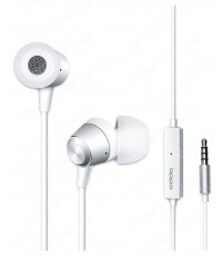 หูฟัง OPPO แท้  In-ear Headphones รุ่น MH130 ( สีขาว ) ส่งฟรี!!