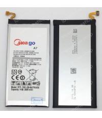 แบตเตอรี่ มอก. Meago สำหรับ Samsung Galaxy A7 A700 - BE700ABE (ส่งฟรี)