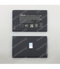 แบตเตอรี่ มอก. Meago สำหรับ Nokia XL รหัส BN-02 (ส่งฟรี)