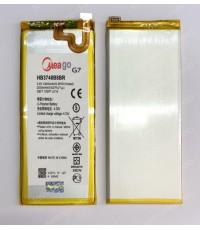 แบตเตอรี่ มอก. Meago Huawei Ascend G7,G7-TL100,C199 รหัส HB3748B8EBC ส่งฟรี!!