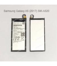 แบตเตอรี่ แท้ Samsung Galaxy A5 (2017) SM-A520 (EB-BA520ABE)/3000mAh (ส่งฟรี)