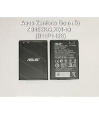 แบตเตอรี่ (Original) Asus Zenfone Go (4.5) ZB452KG,X014D รหัส B11P1408 ส่งฟรี!!