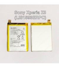 แบตเตอรี่แท้ Sony Xperia Z5 (E6603,E6653,E6633,E6683 ) รหัส LIS1593ERPC ส่งฟรี!!