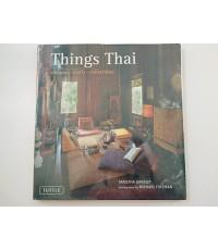 Things Thai