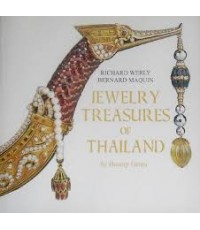 JEWELRY TREASURES OF THAILAND