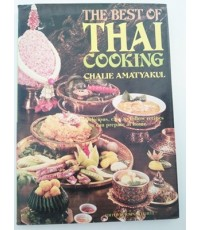 The Best of Thai Cooking