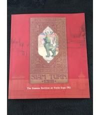 Siam Turin 1911