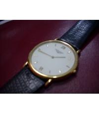 ขายนาฬิกา Longines มือสองราคาถูกเจ้าของขายเอง