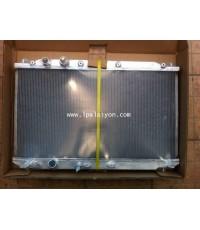 หม้อน้ำอลูมีเนียมทั้งใบ รถฮอนด้าซีวิค 06-11 Honda Civic FA FD 06-11